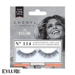 EYLURE - Cheryl No. 114